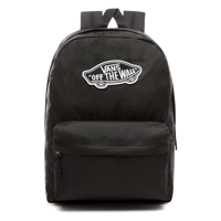 ZAINO VANS REALM BACKPACK NERO