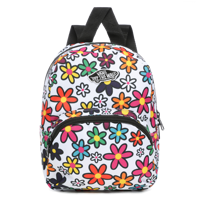 VANS WM GOT THIS MINI BACKPACK FLOWER