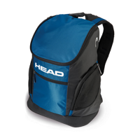 ZAINO HEAD TEAM TRAINING BACKPACK BLU NERO
