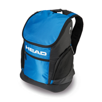 ZAINO HEAD TEAM TRAINING BACKPACK  AZZURRO NERO