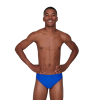 COSTUME SLIP SPEEDO ESSENTIALS ENDURANCE 10 5CM BRIEF BLU