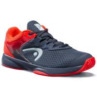 SCARPA DA TENNIS DA UOMO HEAD SPRINT TEAM 3.0 MEN BLU ROSSA