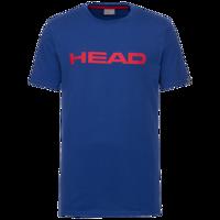 T-SHIRT DA UOMO HEAD CLUB IVAN BLU
