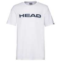 T-SHIRT DA UOMO HEAD CLUB IVAN BIANCA