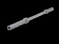 BILANCIERE OLIMPIONICO TOORX 150 CM - POWER TRAINING