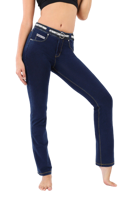 PANTALONE DA DONNA FREDDY SLIM FIT JEANS