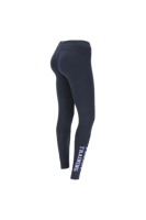 LEGGINGS DA DONNA FREDDY REGULAR FIT  BLU-LILLA