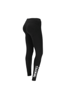 LEGGINGS DA DONNA FREDDY REGULAR FIT  NERO-BIANCO