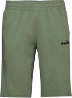 BERMUDA FITNESS DA UOMO DIADORA CORE LIGHT VERDE