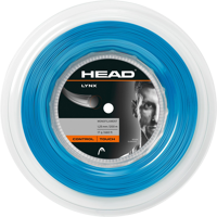 CORDA HEAD LYNX 200M 1.25MM BLU