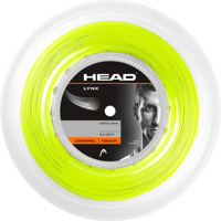 CORDA HEAD LYNX 200M 1.25MM GIALLO