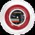 CORDA HEAD LYNX 200M 1.25MM ROSSO