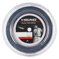 CORDA HEAD SONIC PRO EDGE 200M 1.25MM GRIGIO