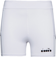 SHORT DA DONNA DIADORA TENNIS BIANCO