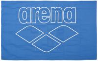 TELO DA PISCINA ARENA POOL SMART TOWEL AZZURRO BIANCO