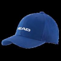 CAPPELLINO CON VISIERA UOMO HEAD PROMOTION CAP AZZURRO