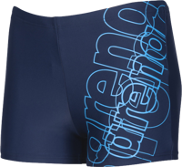 COSTUME PARIGAMBA BAMBINO ARENA B SPOTLIGHT JR SHORT  BLU TURCHESE