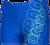 COSTUME PARIGAMBA BAMBINO ARENA B SPOTLIGHT JR SHORT NEON BLU VERDE