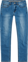 JEANS DA UOMO SUN68 POCKET SKY BLUE