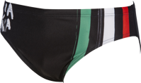 COSTUME SLIP UOMO ARENA M COUNTRY FLAGS BRIEF ITALIA