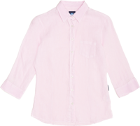CAMICIA DA DONNA 3/4 NORTH SAILS ROSA