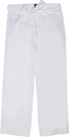 PANTALONE DA DONNA 3/4 NORTH SAILS BIANCO