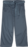 PANTALONE DA DONNA 3/4 NORTH SAILS BLU INDACO