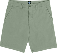 SHORT DA UOMO NORTH SAILS VERDE SCURO