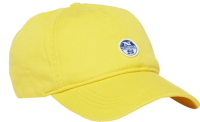 CAPPELLO NORTH SAILS GIALLO