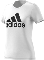 T-SHIRT DA DONNA ADIDAS MUST HAVES BADGE OF SPORT BIANCO