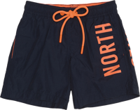 SHORT DA MARE BAMBINO NORTH SAILS BLU