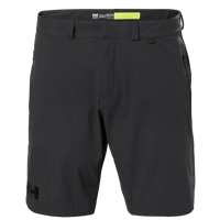 SHORTS DA UOMO HELLY HANSEN HP RACING SHORTS EBANO