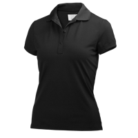 POLO DA DONNA HELLY HANSEN W CREW TECH POLO NERA
