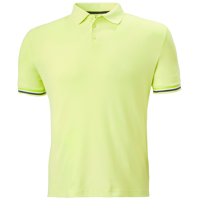 POLO DA UOMO HELLY HANSEN HP CODE ZERO POLO LIME