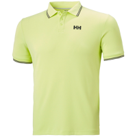 POLO UOMO HELLY HANSEN KOS POLO LIME