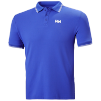 POLO UOMO HELLY HANSEN KOS POLO ROYAL BLUE
