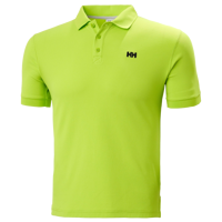 POLO UOMO HELLY HANSEN DRIFTLINE POLO LIME