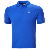 POLO UOMO HELLY HANSEN DRIFTLINE POLO ROYAL BLUE