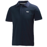 POLO UOMO HELLY HANSEN DRIFTLINE POLO BLU NAVY