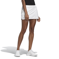GONNELLINO DONNA ADIDAS CLUB SKIRT W BIANCO
