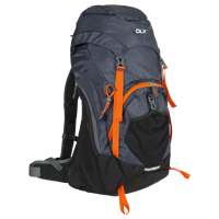 ZAINO DA TREKKING TRESPASS TWINPEAK DLX