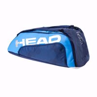 BORSA DA TENNIS HEAD TOUR TEAM MONSTERCOMBI X9 AZZURRO BLU