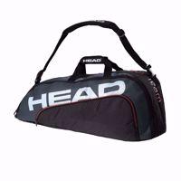 BORSA DA TENNIS HEAD TOUR TEAM MONSTERCOMBI X6 NERO GRIGIO
