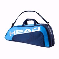 BORSA DA TENNIS HEAD TOUR TEAM MONSTERCOMBI X6 AZZURRO BLU