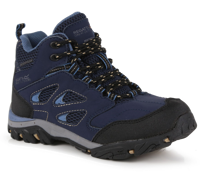 SCARPA DA TREKKING JUNIOR REGATTA HOLCOMBE BLU