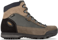 SCARPA DA TREKKING DA DONNA AKU ULTRA LIGHT MICRO GTX MARRONE