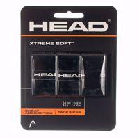 OVERGRIP HEAD XTREMESOFT NERO X3