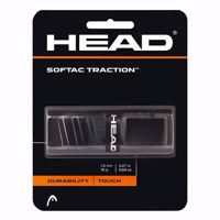 GRIP HEAD SOFTAC TRACTION NERO X1