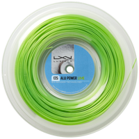 CORDA LUXILON ALU POWER 200M 125 VERDE LIME