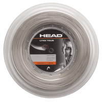 CORDA HEAD LYNX TOUR 200M 1.25MM CHAMPAGNE